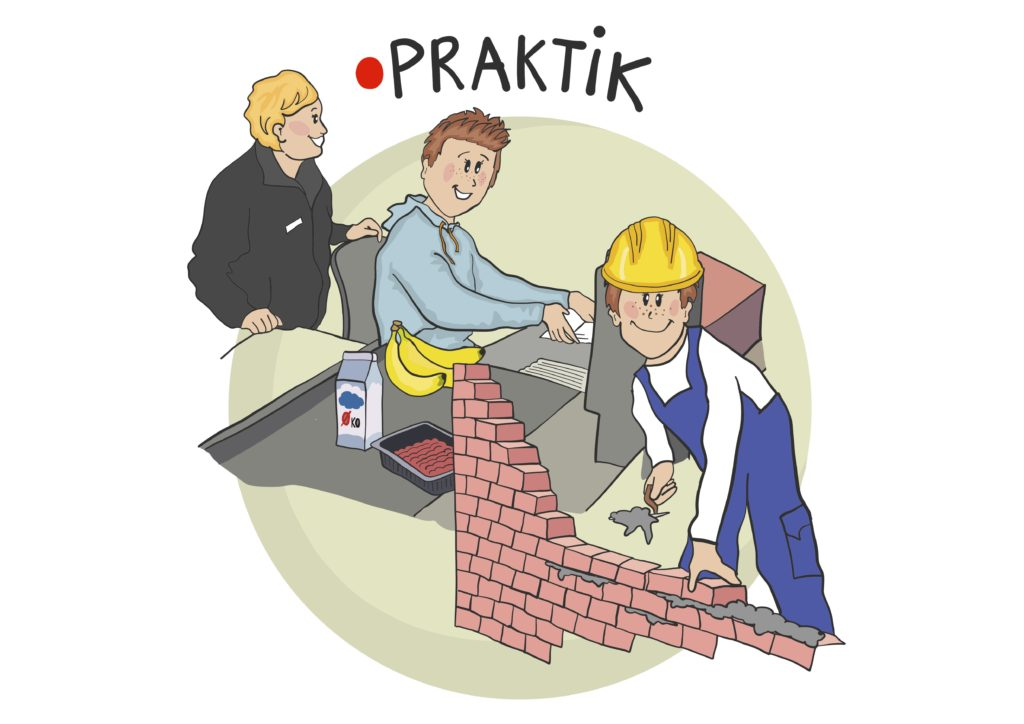 STU - En Særlig Tilrettelagt Ungdomsuddannelse på Autismecenter Nord-Bo tegnet af Tegnestuen helleforhelle