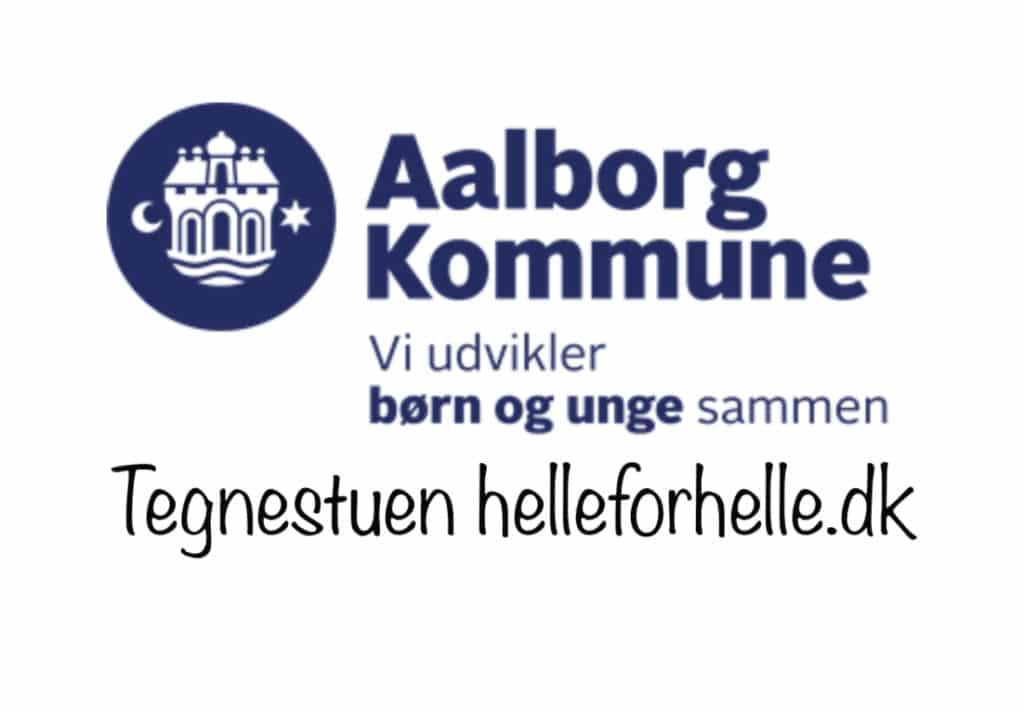 Et samarbejde mellem Aalborg Skoleforvaltning og Tegnestuen helleforhelle
